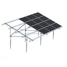 Ground Screw Mount Solar Power Systems Plant Sri Lanka Price