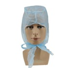 dust barrier disposable nonwoven Surgeons Head and Beard Covers