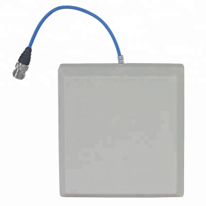 Indoor Directional Broadband Panel MIMO Antenna
