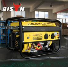 CLASSIC CHINA 6KW LPG Backup Generator, Natural Gas Propane Generator, Single Cylinder Portable Generator Power