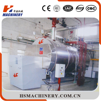 Cusomized Weight Hot Water Steam Boiler Parts For Hotel Rice Mill ...