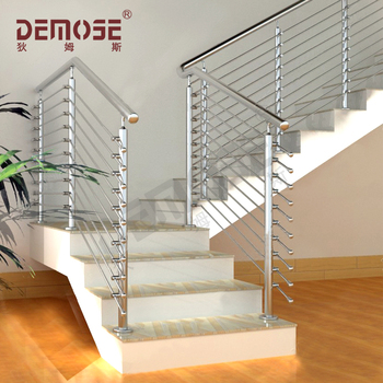 Metal Handrail Bracket Spacing Spindles Height For Stair   Buy Metal Stair  Spindles,Handrail Bracket Spacing,Handrail Height For Stairs Product On ...