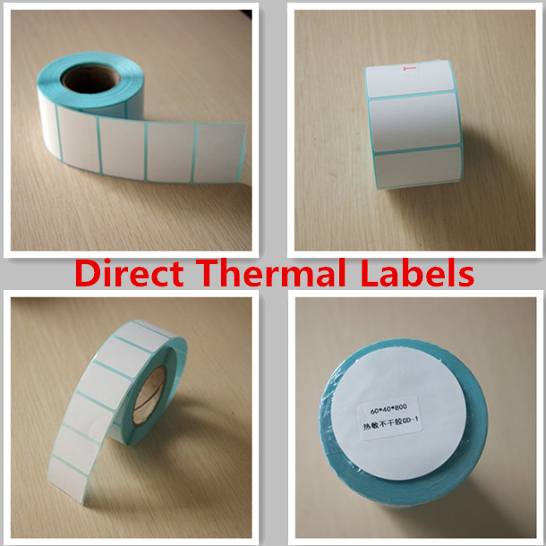 Thermal Ticket Printing Paper Ticket Paper Thermal Label for – Printable Ticket Paper