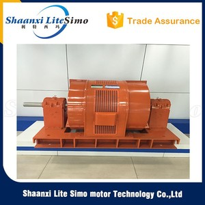 Professional sample ABS material electric motor 8kw brushless