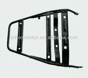 Motorcycle Rear Carrier Accessories, HURACAN 150, OEM QUALITY