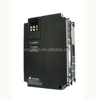 ODM/OEM service 1.5kw~75kw 3 phase VFD drive for ac permanent magnet synchronous motor