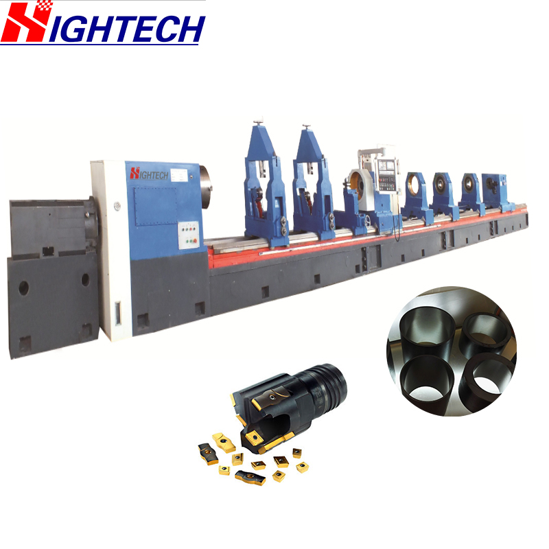Chinese New Product Deep <strong>Hole</strong> Drilling and Boring Machine