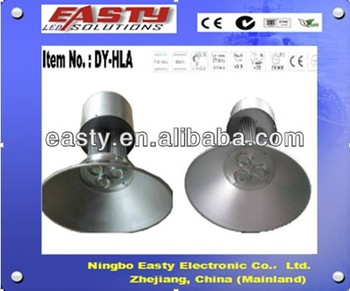 2014 Hot Sale New Type 3*30w Led High Bay Light,90w Led Industrial ...