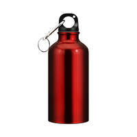 2019 Camping Cycling Travel Portable Personalized 750ml aluminum Sport Water Bottle