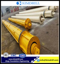 Customized Costruction Machinery Kelly Bar's Upper Damping Rubber of Bottom Price