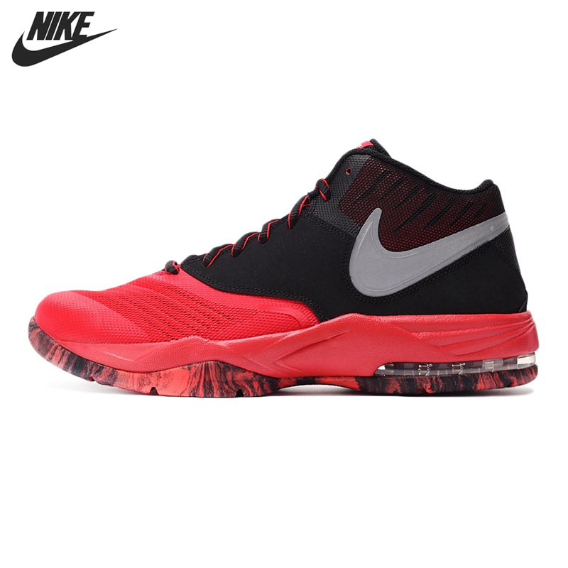 db0069b9bc4 Original New Arrival 2016 NIKE AIR MAX EMERGENT Men39 s Basketball Shoes
