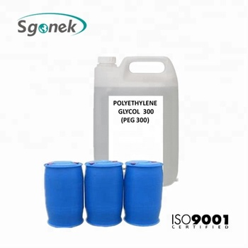 Best Water soluble liquid sarms additive 25322-68-3 polyethylene glycol,  View 25322-68-3 polyethylene glycol, Sgonek Product Details from Xi'an  Sgonek