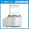 HD-1105 hotel vanity/ hotel bathroom vanity/ classic bathroom cabinet