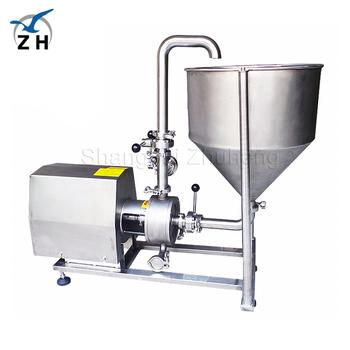 Milk Pasteurizer And Lab Types Of Homogenizer - Buy Homogenizer,Lab  Homogenizer,Milk Pasteurizer And Homogenizer Product on Alibaba com