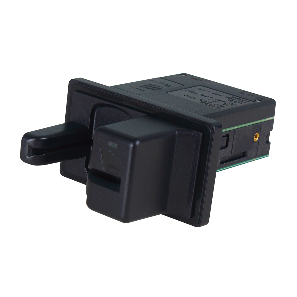 emv ic RFID magnetic strip reader card acceptor