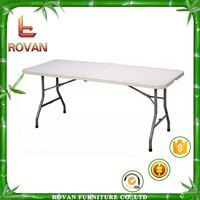 round folding poker table outdoor plastic folding table