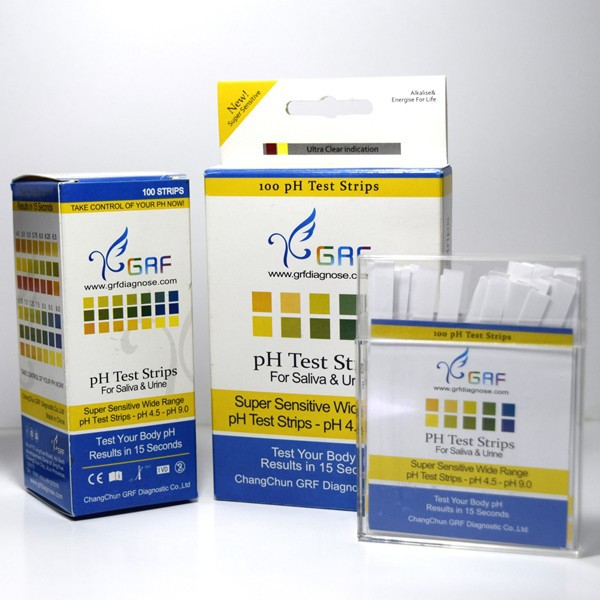 ph test strips lab Test tube United States Turn-Key Lab Solutions