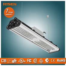 Professional Solution Industrial Pendant Lighting IP66 High Bay CE RoHS