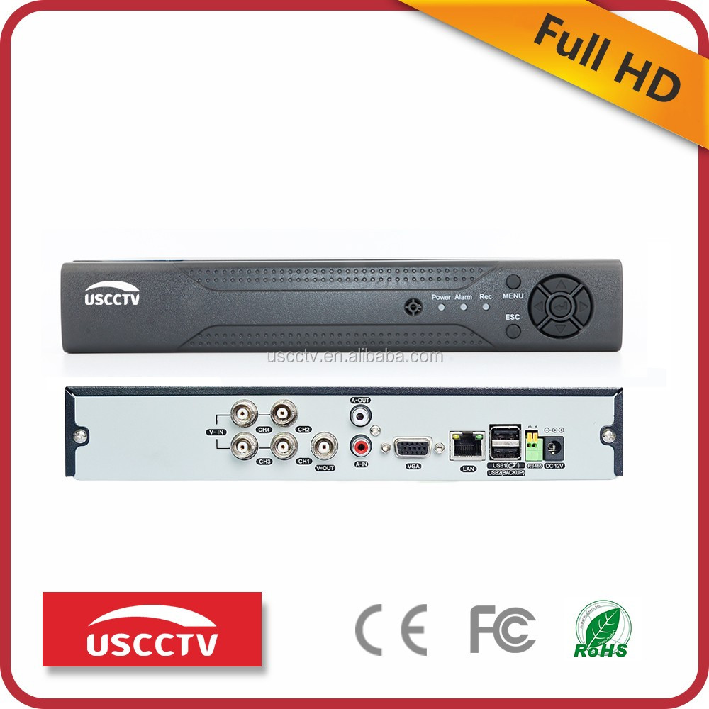 Wholesale 4 channel 8 channel 16 channel 1080N AHD <strong>DVR</strong>