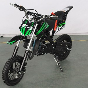 chinese cheap used 49cc mini dirt bike