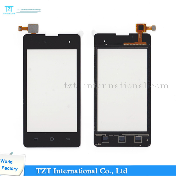 Tzt Factory Best Price Work Well Mobile Phone Touch Screen For Tecno Y2  Panel - Buy Quality Assurance Touch Panel,Mobile Phone Touch Panel,Touch  Panel
