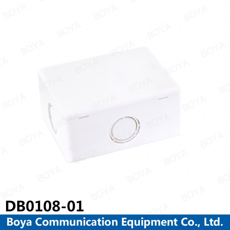 Supplier Factory Price cell phone faceplates 8 pairs distribution box