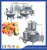 2018 Professional manufacturer small jelly candy making machine with Alibaba trade assurance