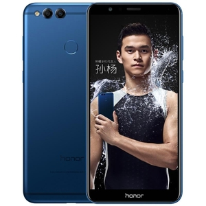 On sale Huawei Honor 7X BND-AL10, 4GB+64GB smartphone online shopping free sample 5.93 inch Android 7.0 mobile phone