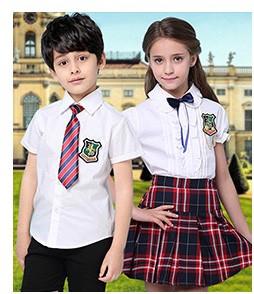 Uniform patterns for kindergarten