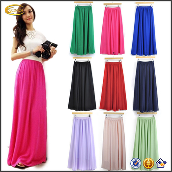New Fashion Skirts