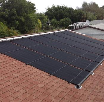 Autumn Solar Swimming Pool Solar Water Heater Control System, View ...