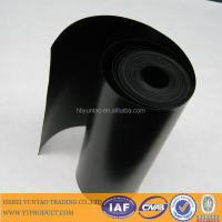 resistant chemical factory waterproof plastic film manufacture hdpe root barrier