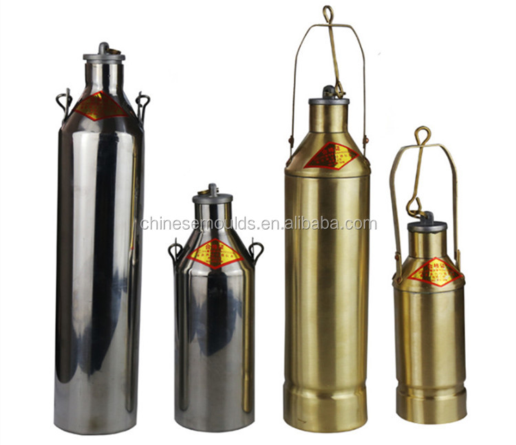 Petroleum Sampling Equipment Stainless Steel Weighted Beaker