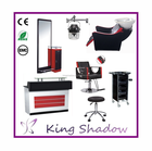 salon equipment / king shadow hair beauty / used barber chair for sale
