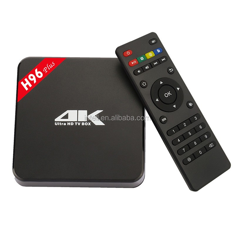 Mobile Phone Remote Control Amlogic S905 2gb Ddr3 Ram 16gb Emmc Rom ...