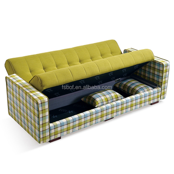 Corner Sofa Bed With Storage Polish Double Storage Sofa Beds Ls885 - Buy  Corner Sofa Bed With Storage,Polish Sofa Beds,Double Bed With Storage  Product ...