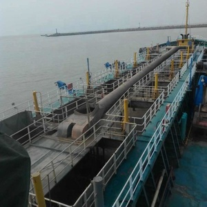 Dredger Trailing Hopper, Dredger Trailing Hopper Suppliers