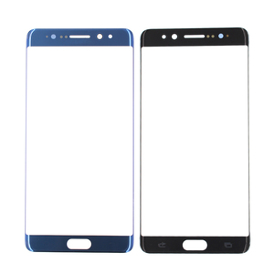 For Samsung Galaxy Note 7 Front Glass Outer Touch Lens