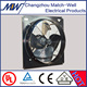 Top quality industrial marine AC motor axial flow cooling fans diameter 500~800mm