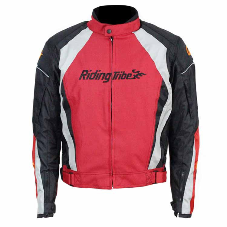 2015 fire pro-biker jacket Motorcycle jackets The car ride jackets Polyester mesh jacket women red free shipping
