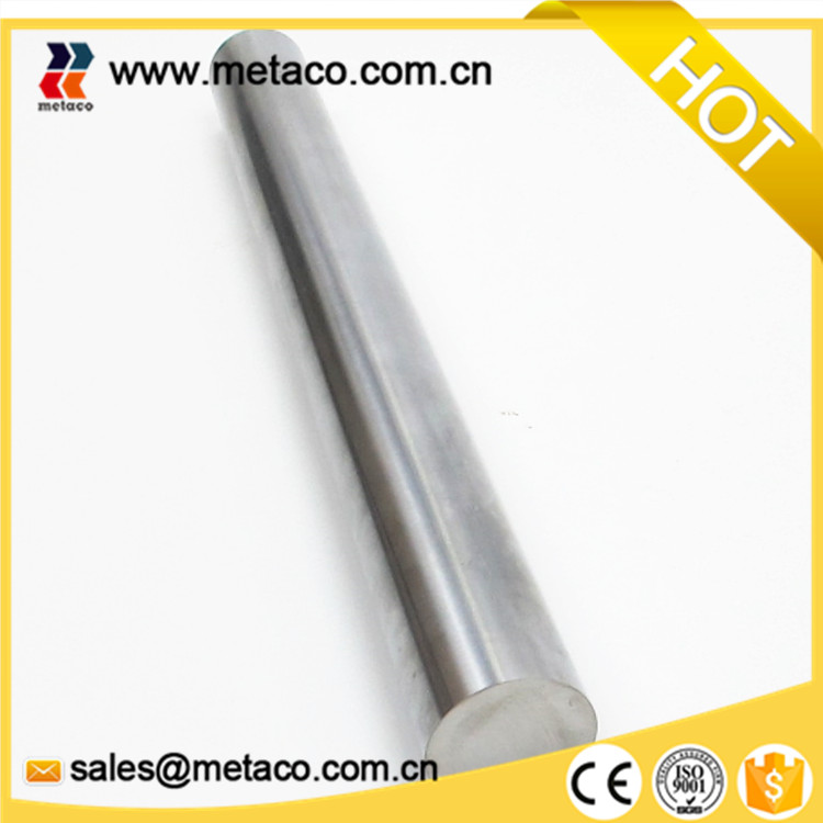 Good quality machining parts ceiling fan shaft,calibrated shaft
