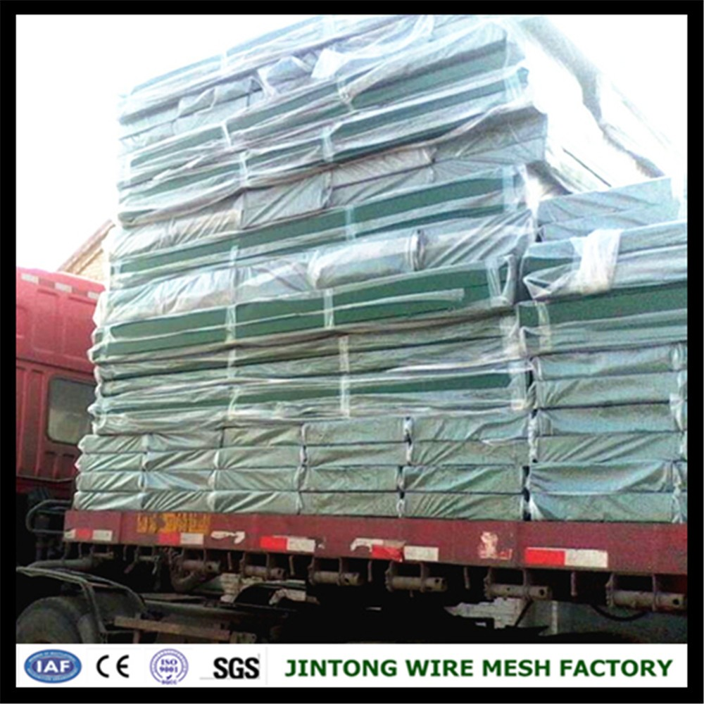 Highway Aluminum Panel Acoustic Barrier Panel Sound Barrier Noise Barrier