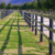 New Model Road Useful Expandable Recycled Plastic Fence Posts