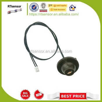Electromagnetic Oven 30CM AWG26 NTC Temperature Sensor 100K 3950 With XH-2.54 Terminal For Induction Coil in Induction Cooker