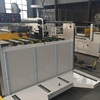 Packaging corrugated carton box gluing forming machine prices