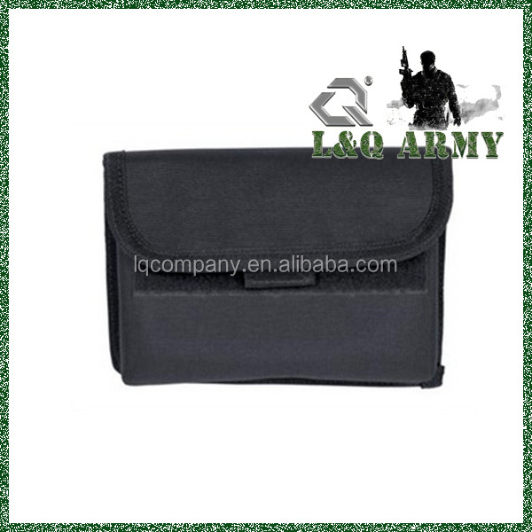 Tactical Utility 20-9258 Bullet 10 Round 50 CAL. Mag Pouch