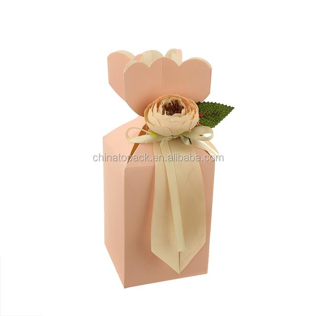 making paper box