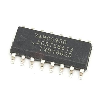 Electronic Components New Logic Ics Integrated Circuit 16-soic 74hc595d In  Stock - Buy Electronic Components,74hc595d,Logic Ics Product on Alibaba com