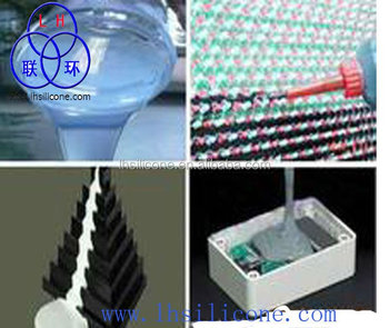 Transparent Rtv Circuite 5033 Silicone For Circuit Board
