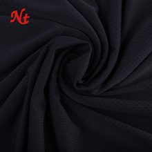 High Quality Weft knit Sportswear Lycra Mesh Fabric 82Nylon 18Spandex Blended Yarn Strong Stretch Fabric of 4 Way Stretch